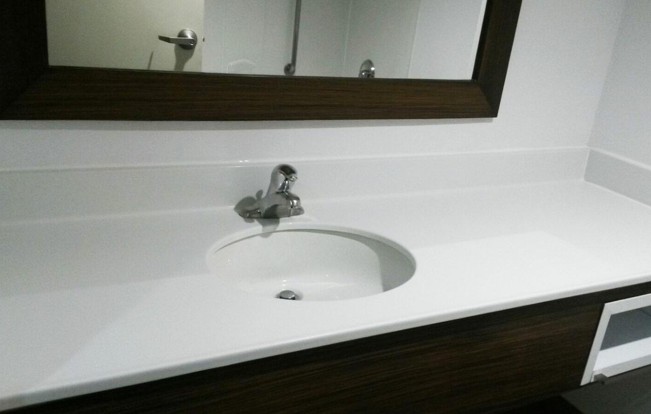 Newlook - Modernizar cubieras lavabo