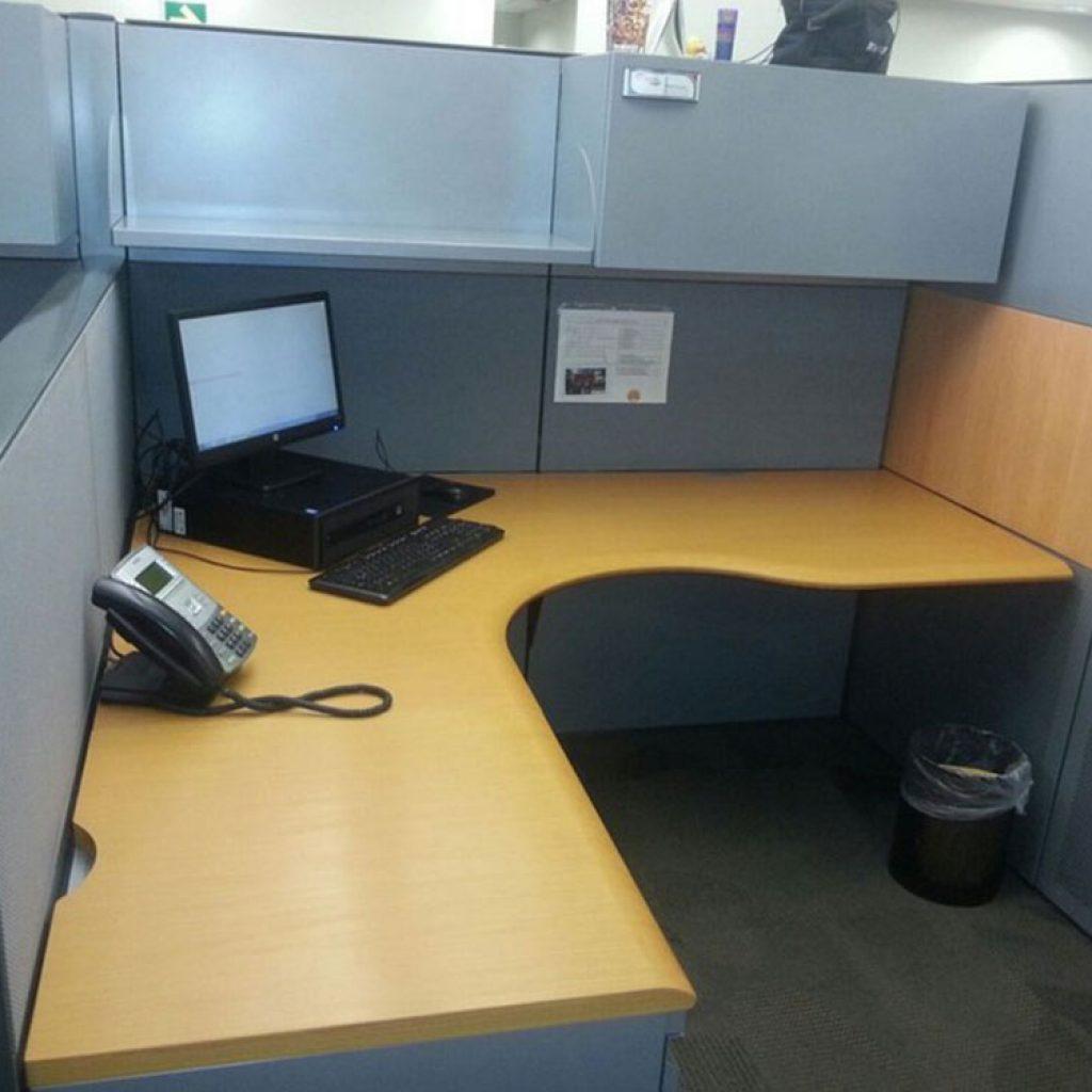 Newlook - Modernizar mobiliario de oficina